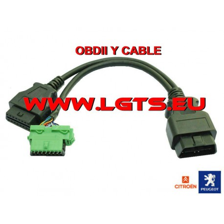 OBDII CABLE