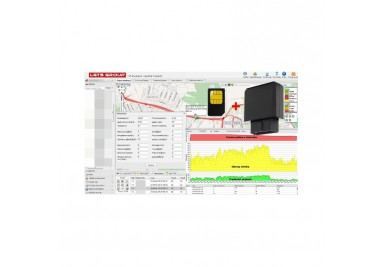 View larger GPS LOCALIZATION SERVICE + GSM/GPRS Data Transmission