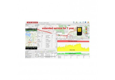 FORTSETZUNG GPS-Ortung SERVICE
